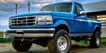 Ford Flareside