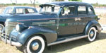Chevrolet Fleetmaster 1939