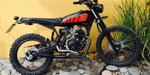 Yamaha XTZ 125 2016