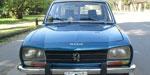 Peugeot 504 1972