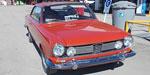 Torino Coupé TS 1971