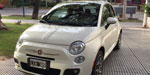 Fiat 500 Sport Miltiair 16 V