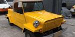 King Midget Motors Microcar