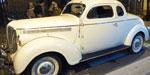 Dodge Coupé 1938