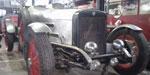 Gardner 1928 Baquet
