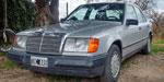 Mercedes Benz 230 E
