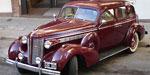 Buick 1938 Century
