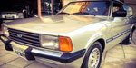 Ford Taunus Coupé GT