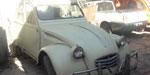 Citroen 2CV AZL 1962