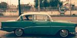 Opel Olimpia Rekord