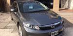 Honda Civic 1.8 ESX Automático Cuero