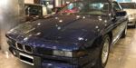 BMW 850 V12