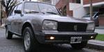 Peugeot 504 GR II 1985