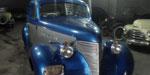 Chevrolet 1939 Master De Luxe