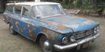 Rambler Cross Country 1963