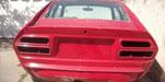 Alfa Romeo Alfetta Gtv 1981
