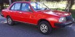 Renault 18 Junior 1984