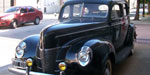 Ford 1940 De Lujo