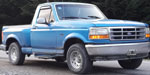Ford F 150 Flare Side 1994