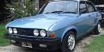 Austin Allegro 3