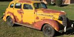 Chevrolet Sedán 1938