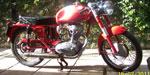 Ducati 175 Turismo 1958