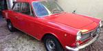 Fiat 1500 Coupé 1968
