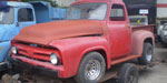 Ford F1 1956