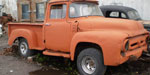 Ford F1 Pick-Up