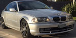 BMW 328 Ci M Pack