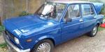 Fiat 128 Europa 1980