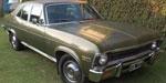 Chevrolet Chevy 1971