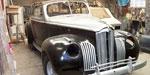 Packard Coupé Convertible 110