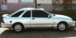Ford XR4 1991