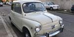 Fiat 600 E 1968