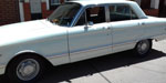 Ford Falcon De Lujo 221