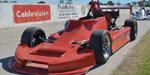 Berta F4 Fórmula