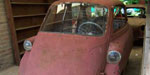 BMW De Carlo 1959