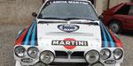 Lancia Delta S4 Race