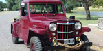 Willys Overland Truck 1954 4x4