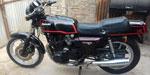 Kawasaki 1000 MK2