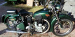 Royal Enfield J2 1948