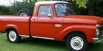 Ford F100 V8 1967
