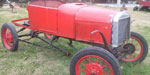 Ford Baquet