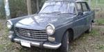Peugeot 1966