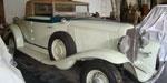 Auburn Cabriolet  1933