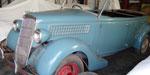 Ford Phaeton 1935