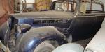 Packard Phaeton 1938