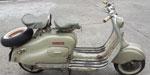 Siambretta De Luxe 1962
