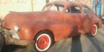Oldsmobile 1947